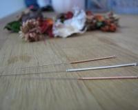 Bases moleculares de la acupuntura