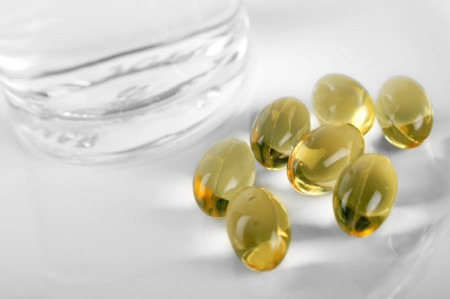 Vitamina D para la Mente