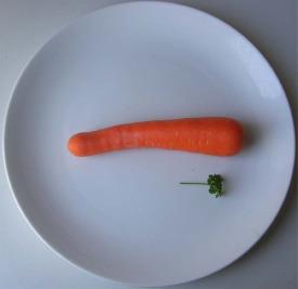 Dieta baja en calorías